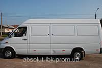 Автоперевозки в Киеве Sprinter до 3 т