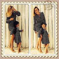 Платье 127 горох НВ, фото 1