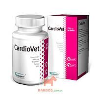 Cardiovet Кардиовет препарат для сердечно-сосудистой системы собак, 90 таблеток (Ветэксперт) VetExpert