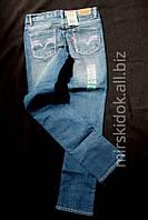 """Джинсы Levi""""s® Skinny подростковая серия W24, джинсы levis для подростков"""