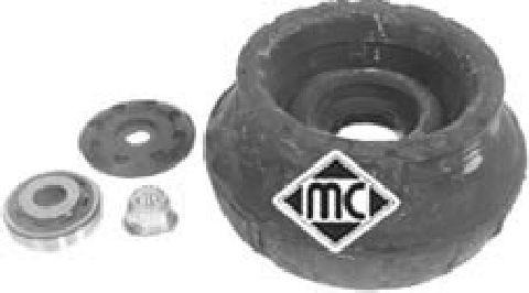 Подушка стойки с опорным подшипником на Renault Trafic  2001->  —  Metalcaucho (Испания) - MC04456