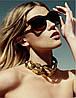 Модные солнцезащитные очки 2014. Миром правит цвет