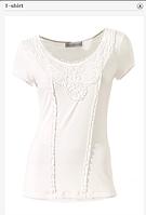 Дизайнерская футболка блуза Sing S madan