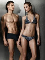 Купальник Calvin Klein оригинал из США , размер С, М.