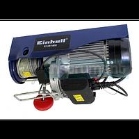 Электротельфер EINHELL BT-EH 1000