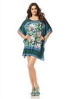 Туника пляжное платье Германия в стиле ROBERTO CAVALLI