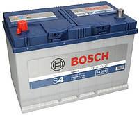 Аккумулятор Bosch 6 СТ-95-L S4 Silver 0092S40290