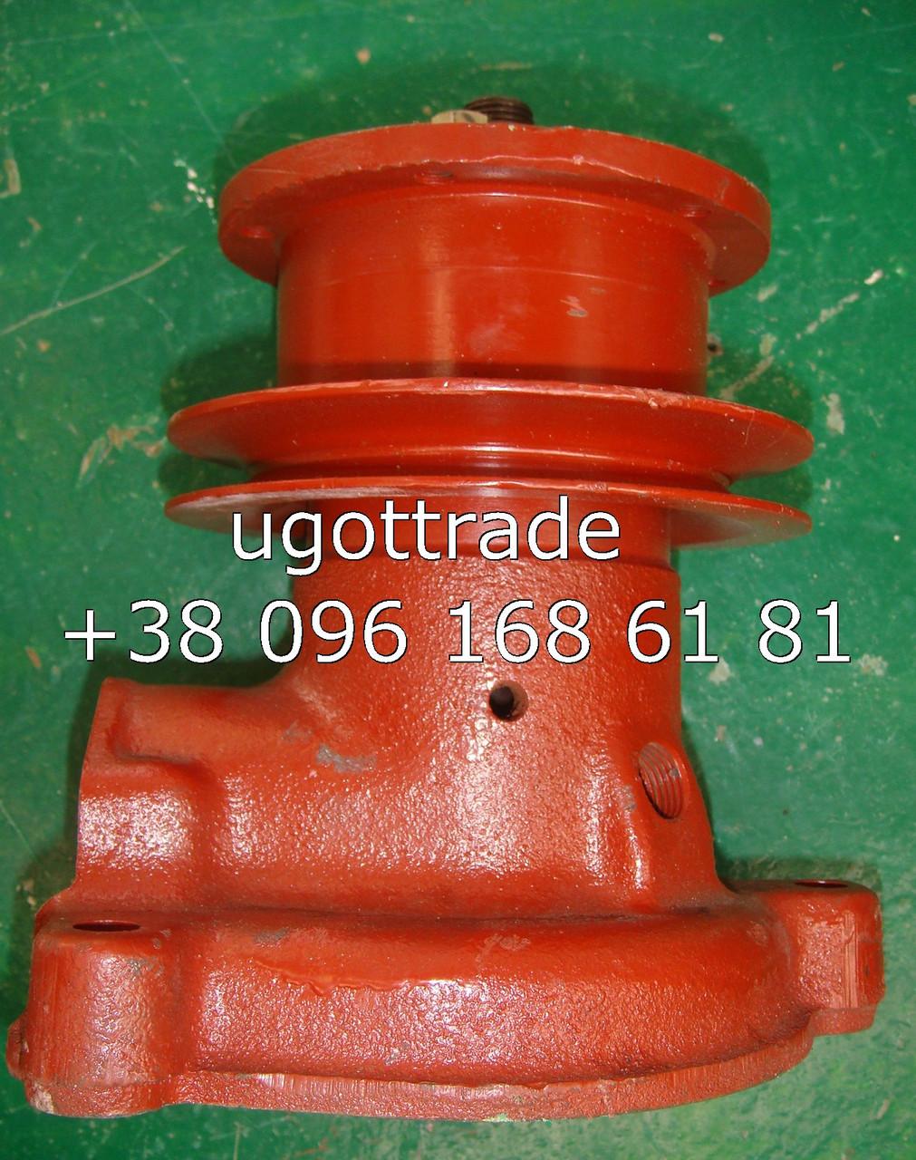 Насос водяной МТЗ 240-1307010 помпа