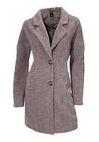 Шерстяное пальто best connection, с