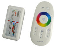 Контролер для RGB лент (FL-RGB-P)