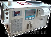 Молочная мини-лаборатория АКМ-98 на 11 параметров