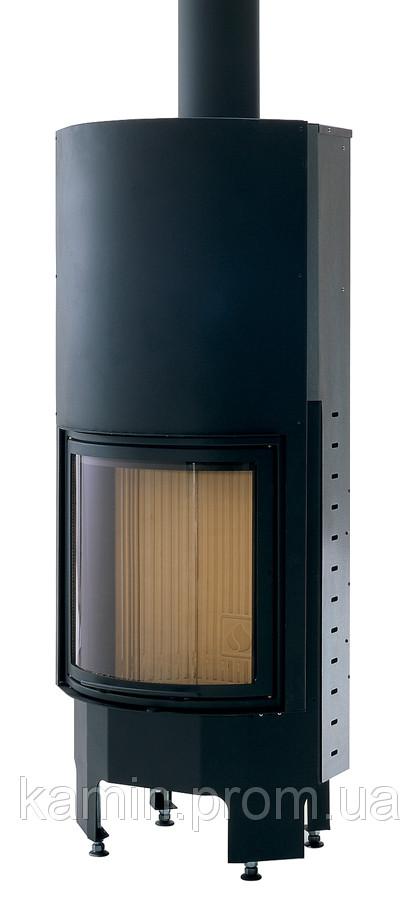 555TSL - Стекло: 55х57 10 кВт. Piazzetta Италия, фото 1