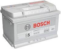 Аккумулятор Bosch 6 СТ-74-R S5 Silver Plus 0092S50070