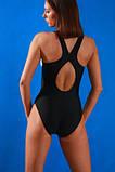 Купальник женский спортивный закрытый Sesto Senso BW 715 (купальники женские), фото 2