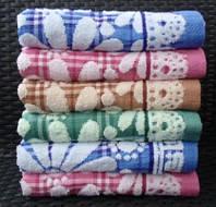 ЛИЦЕВОЕ полотенце ЛЕН+махра. Махровые полотенца фото