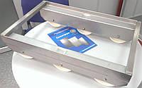 Тележки для перевозки ящиков из нержавеющей стали, фото 1