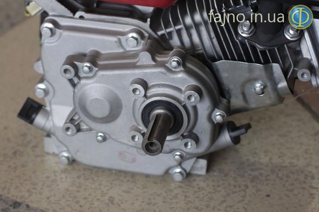 Двигатель с редуктором Булат 170F-L фото 5