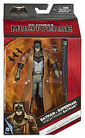 "Фигурка Бэтмен Апокалипсис (Batman Knightmare: Apocalypse Flashback) DC Comics Multiverse 6"""
