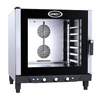 Печь конвекционная XB 693 Unox. Тепловое оборудование для ресторанов и кафе