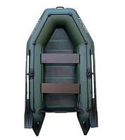 Лодка моторная Kolibri (Колибри) надувная Стандарт (без пайола) KDB КМ-330 /23-793