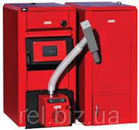Пеллетный котел Termomont с горелкой Pelltech 180 кВт, фото 1