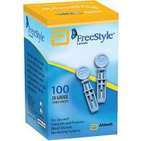 Ланцети для глюкометра Freestyle