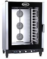 Печь конвекционная XB 893 Unox. Тепловое оборудование для ресторанов и кафе