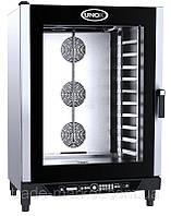 Печь конвекционная XB 895 Unox. Тепловое оборудование для ресторанов и кафе
