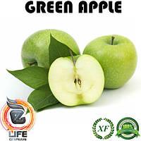 Ароматизатор Xi'an Taima GREEN APPLE (Зелёное яблоко)