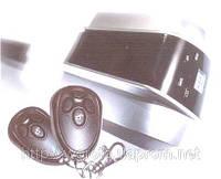 Автоматика для гаражних секційних воріт AN Motors ASG1000/4KIT-L