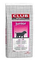 Royal Canin Club Pro Junior 20 кг корм для щенков всех пород