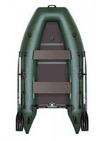 Лодка килевая Kolibri (Колибри) Лайт (без пайола ) KDB КМ-280DL /03-454