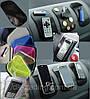 Нано-коврик антискользящий в авто NANO, Pad Anti-Slip red (красный), фото 3