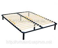 Каркас для двуспальной кровати Стандарт 2000*1600 ORTOLAND