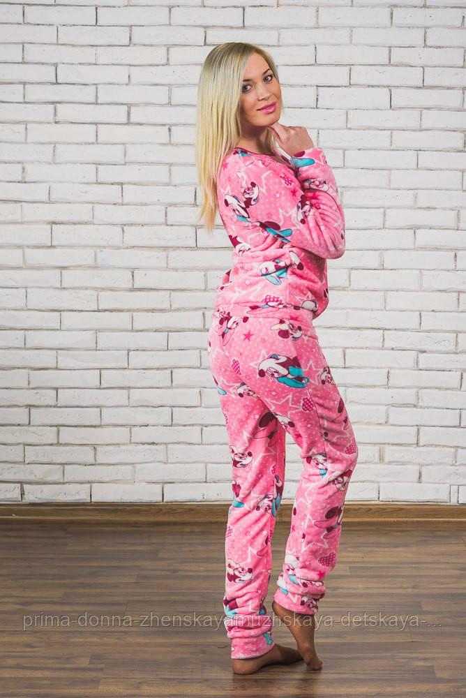 Пижама женская Леопард  продажа eff09559d3661