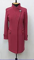 Пальто женское кашемировое -Л-560 осеннее