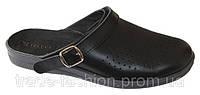 Обувь поварская сабо мужские кожа