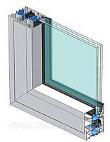 Проектирование фасадных систем | BALKAN THERMO SYSTEM RG75