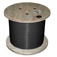 NEXANS кабель TXLP BLACK (одножильный отрезной)