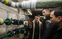 Программа по энергосбережению: Кличко обрадовал новыми изменениями