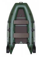 Лодка килевая Kolibri (Колибри) Лайт (без пайола ) KDB КМ-330DL /24-655
