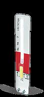 Тест для визначення основних бета-лактамів і тетрацикліну в молоці Charm: MRLBLTET