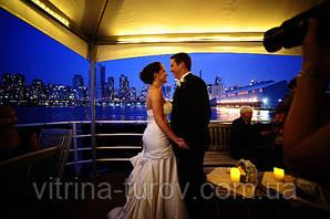 Свадьба и медовый месяц в круизе!