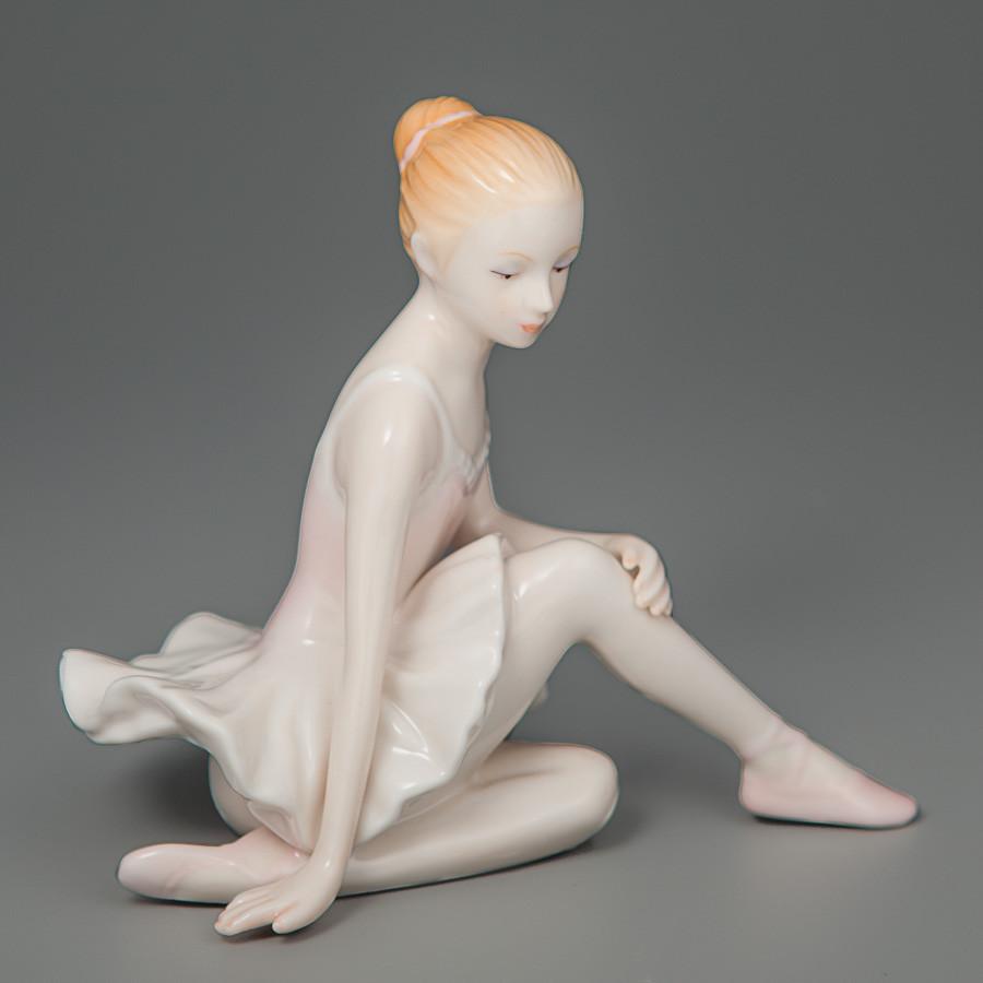 Статуэтка Балерина, 11 см, Uniсorn Studio (00345АА)