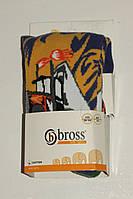 Колготки на мальчика Турция BROSS 98/104