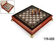 Игра настольная. Шахматы (176-025)