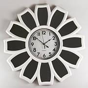 Часы настенные (white)  073А