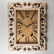 Часы настенные (cream)  072А