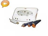 Ультразвуковой аппарат для УЗ-пилинга, фонофореза и микромассажа модель 201