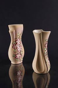 Новинки! Самые красивые вазы для цветов!